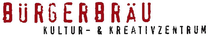 Bürgerbräu: Kultur- und Kreativzentrum logo